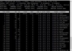 Linux Usuful commands
